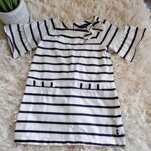 Other - Toddler Nautica dress
